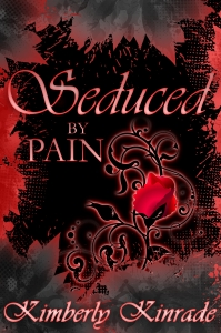 Seduced By Pain Book Cover Lighter 2