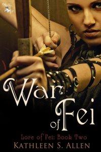 war-of-fei cover