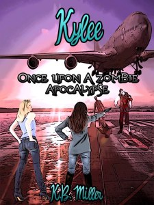 zombies Kylee final cover