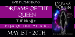 Dreams of the Queen Banner