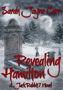 REVEALING HAMILTON COVER