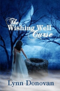 The Wishing Well Curse Cover