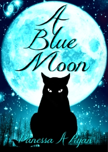 A Blue Moon cover