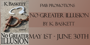 No Greater Illusion Banner