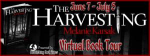 The Harvesting Banner 450 x 169