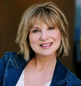 Vanessa Ryan author picture