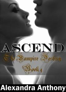 Ascend Book Cover