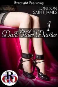 Dark Tales Diaries Vol one