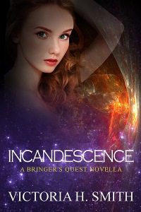 Incandescence Cover