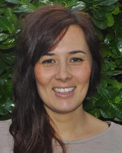 Lauren Nicolle Taylor