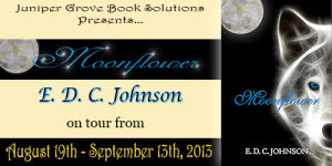 Moonflower Tour Banner