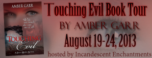 Touching Evil banner