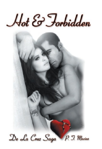 Hot & Forbidden  cover