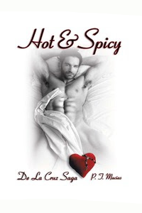 Hot & Spicy Cover