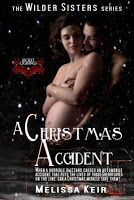 A Christmas Accident Cover