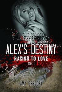 Alex's Destiny Cover High Res - David Snodgrass - FINAL COVER