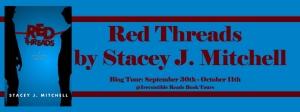 Banner - Red Threads