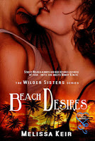 Beach desires Cover