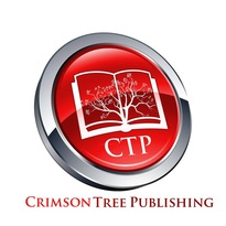 Crimson Tree Publishing round Logo