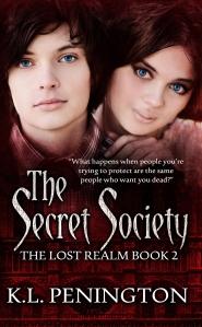 TheSecretSociety_Amazon
