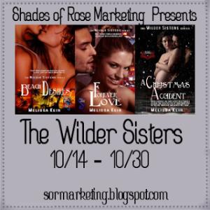 Wilder Sister Series VBT