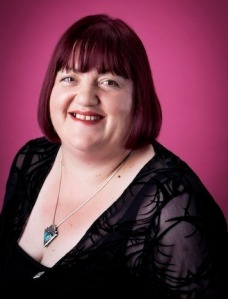 Author Picture - Kate Hardy