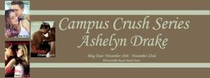 Banner - Campus Crush Series