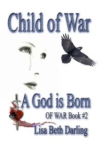 Child of War Book 2
