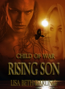 RIsing Son Book 4