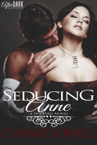 Seducing Anne imprint cover