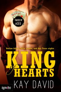 King Of Hearts Cover