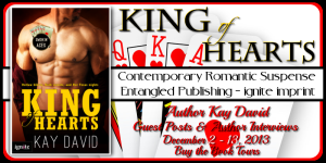 Tour Banner - King of Hearts