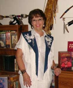 Author Picture - Rosanne Bittner