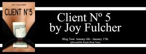 Banner - Client No 5 by Joy Fulcher