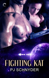 Fighting Kat Cover