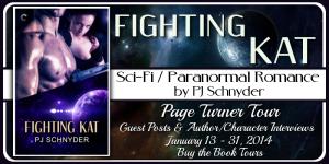 Tour Banner - Fighting Kat