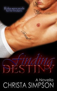 finding destiny