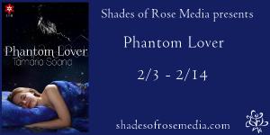 SOR Phantom Lover VBT 2 Banner