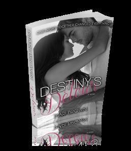 3D Destinys Detour PB