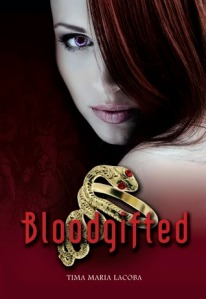 Bloodgifted