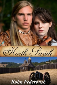 North Parish Cover