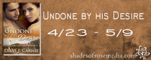 SOR Undone by His Desire 2 VBT Banner
