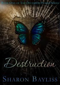 Destruction-Sharon Bayliss