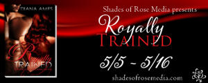 SOR Royally Trained VBT 2 Banner