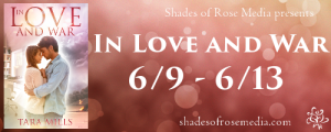 SOR In Love and and War Banner 2