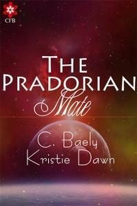 The Pradorian Mate MED