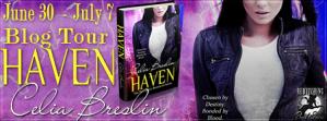 Haven Banner 450 x 169