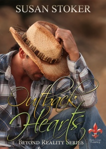 Outback Hearts by Susan Stoker 5 14 14 3
