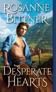 Desperate Hearts Cover