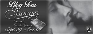 Stronger Banner 851 x 315